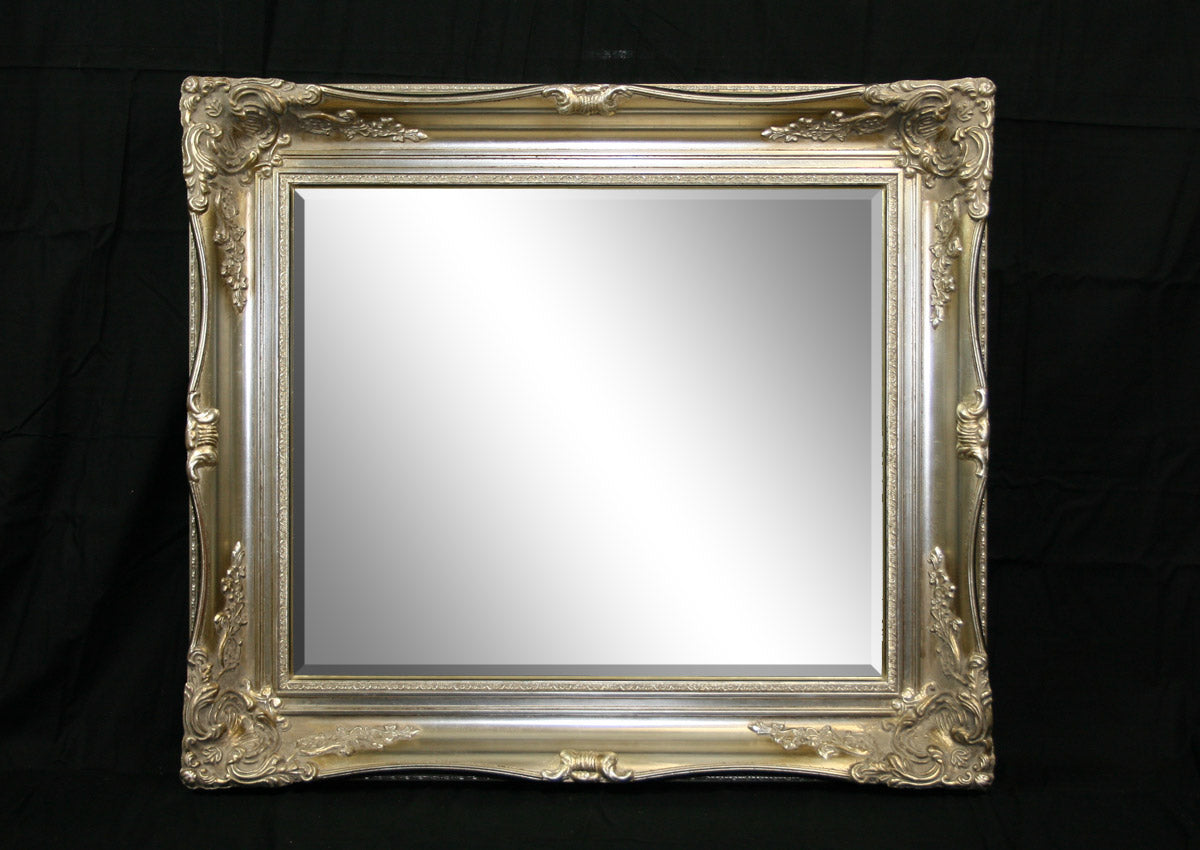 Ornate 6860 Champagne Mirror