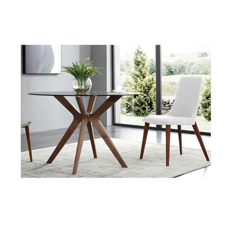 Cayman Round Dining Table
