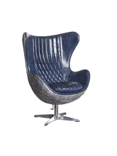 Cocoon Swivel Chair
