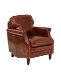 Decorous Club  Arm Chair