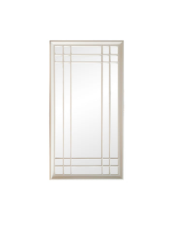 Edward Mirror White
