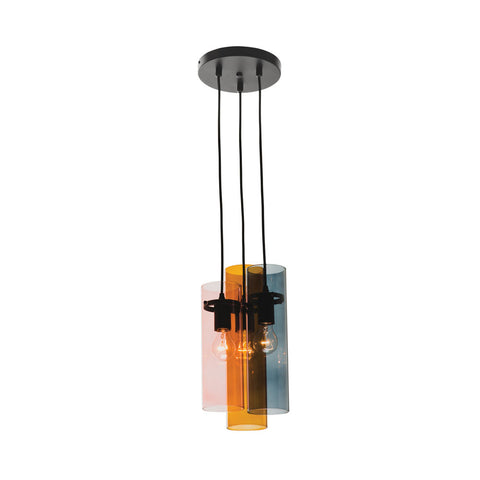 Estelle 3Light Pendant