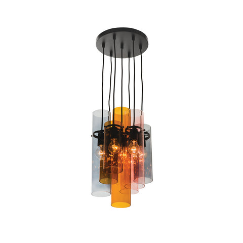 Estelle 12Light Pendant