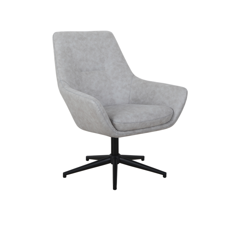 Flores Swivel Chair