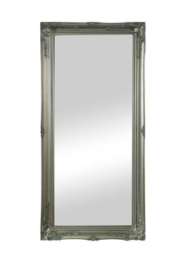 Felicity Mirror Soft Champagne
