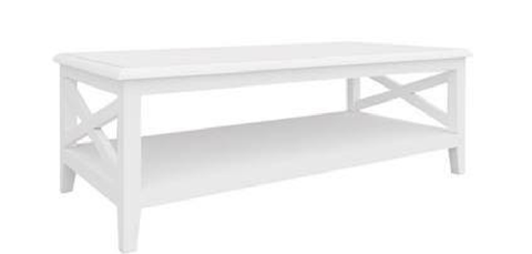 Hampton Rectangle Coffee Table