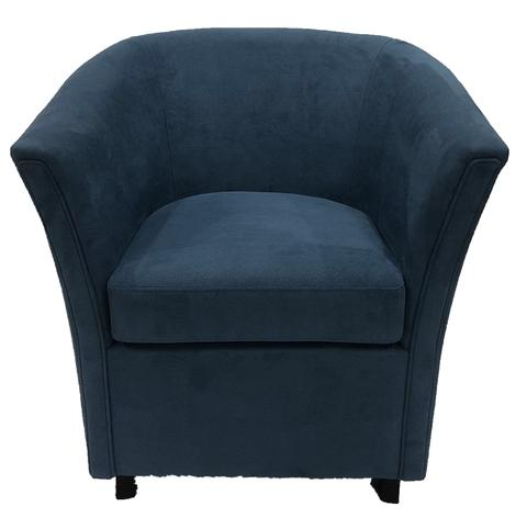 Rob Fabric Tub Chair