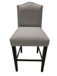 Upholstered Arch Kitchen/Bar Stool