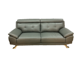Swifter 3+2 Seater Leather Suite