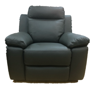 Sweetie Leather Recliner MANUAL