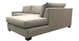 Newton Mrk2 3.5 Seater Chaise