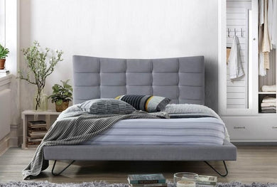Karla Queen Bed