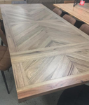Flint Dining Table