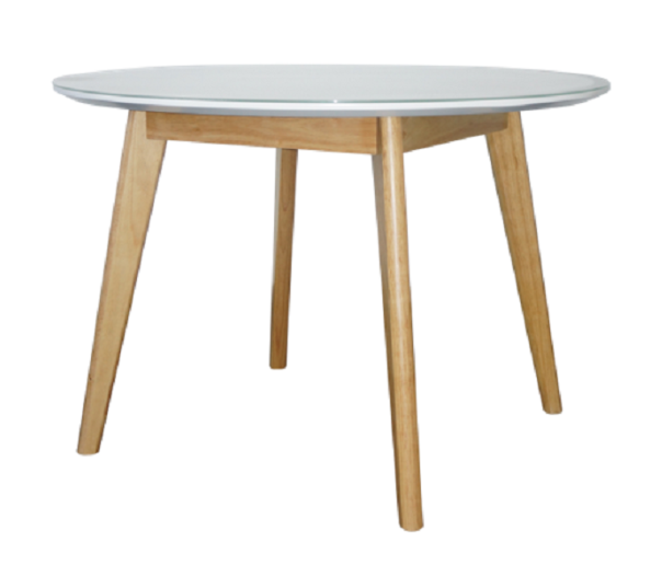 Condo Round Dining Table