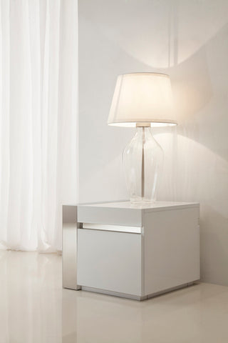 Sierra Lamp Table