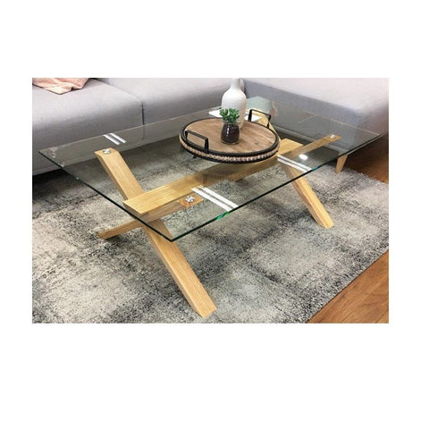 Xylo Coffee Table
