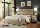 Cameo Bed Frame