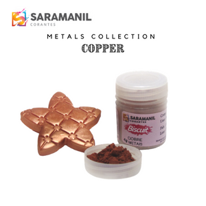 Dye Powder - Metals collection   4g