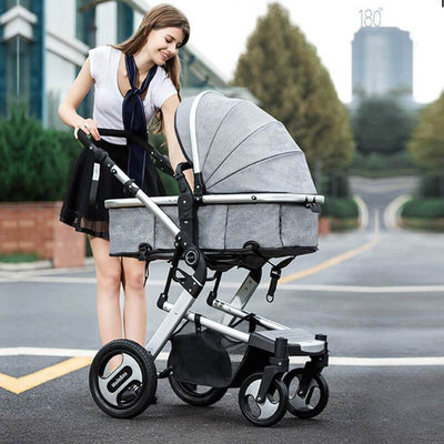 Baby Carrier Travel System Stroller Car Seat