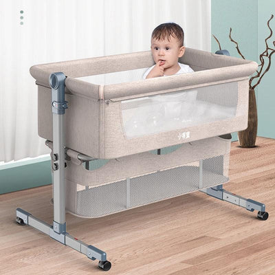 bassinet for side of bed