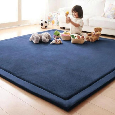 Baby Care Play Mat Nursery Rugs For Kids Rooms