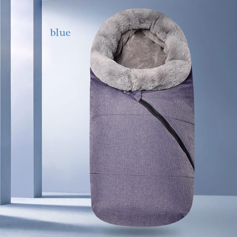 Portable Baby Sleeping Bag ——blue