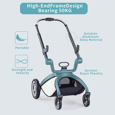 Hot Mom Stroller Best Strollers for Newborns and Toddler