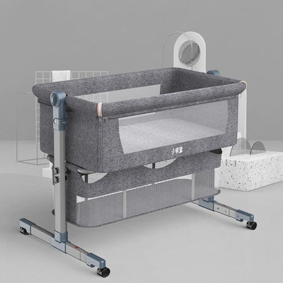baby co sleeper bassinet