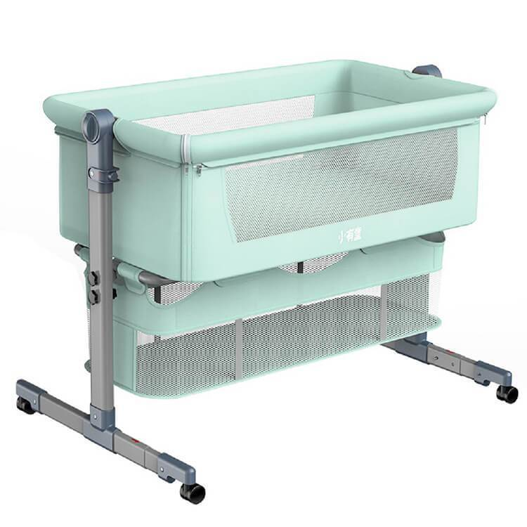 Portable Baby Co Sleeper Bassinet