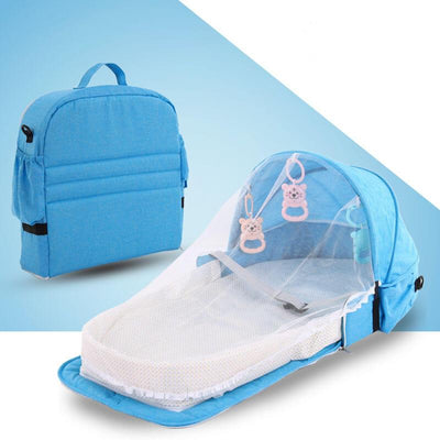 in Bed Bassinet for Newborn