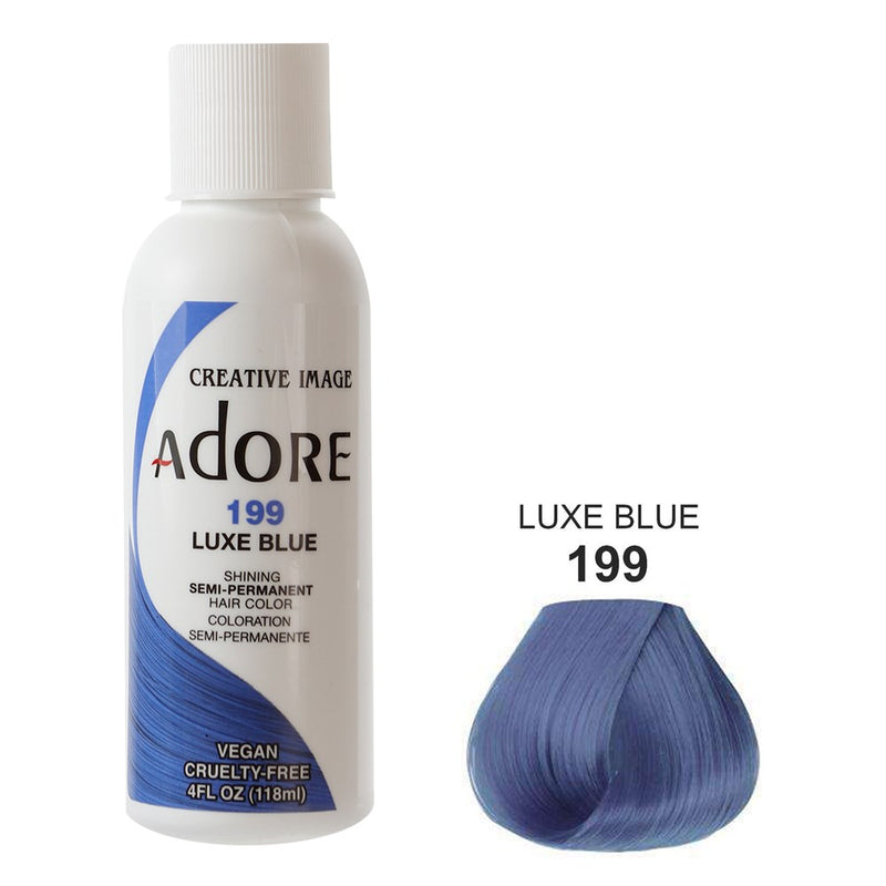 ADORE Semi Permanent Hair Color (4oz)