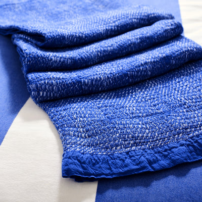 Blue Ocean Throw