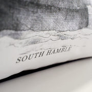 South Hamble Cushion
