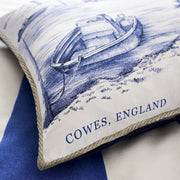 Gurnard Oxford Cushion