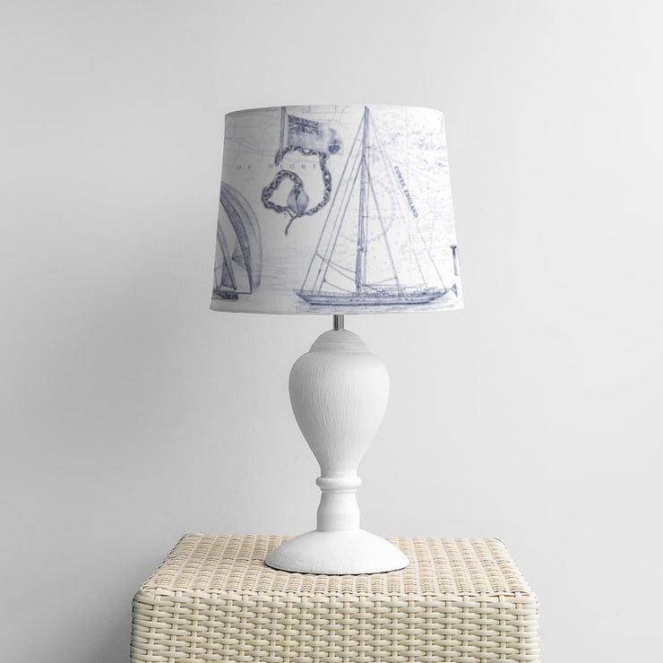 Cowes Lampshade Small