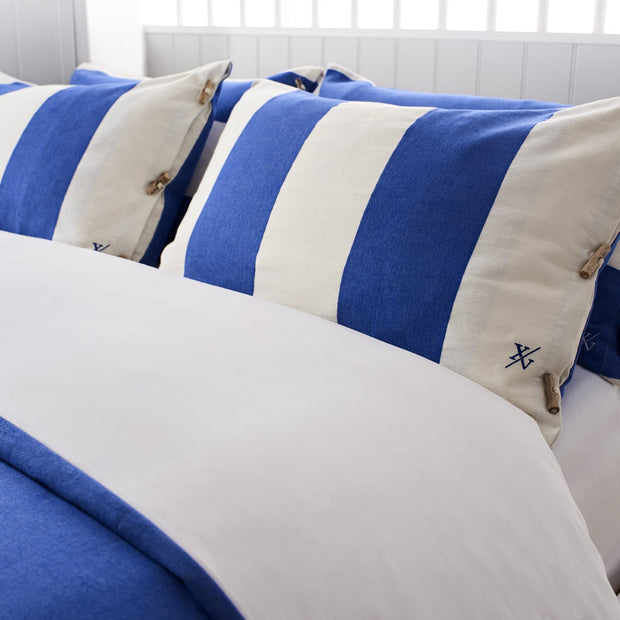 Vertical Stripe Pillowcase