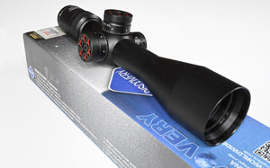 Discovery Compact Scope