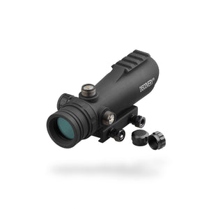 Discovery Optics Red Dot Scope, Sight, 1x32 20mm Pica-Tinny Rail Fit Light Weight.