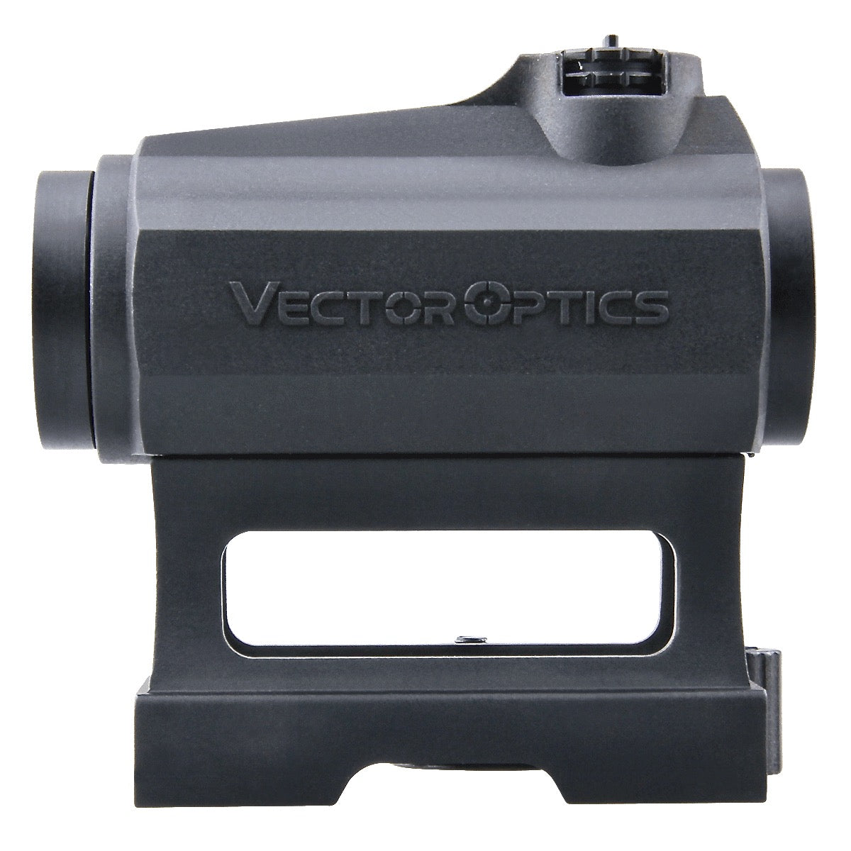 Vector Optics Maverick 1x22 Rubber Coated.