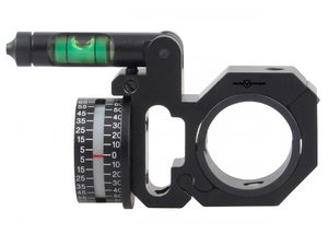Mounts on 30mm or 25mm Ring Diameter Scope, This  Levelling & Tilting Device by Vector Optics