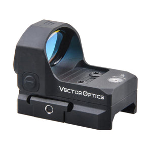 Vector Optics Frenzy 1x20x28 Red Dot Sight, Pistols & Rifles