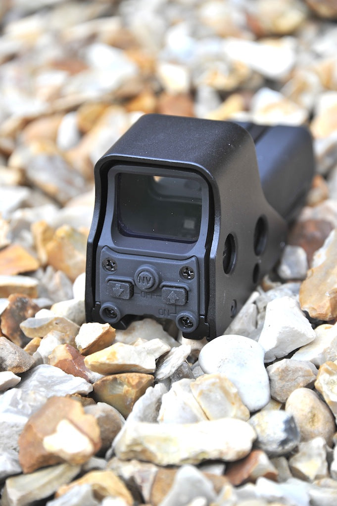 552 Red & Green Dot Tactical Sight.