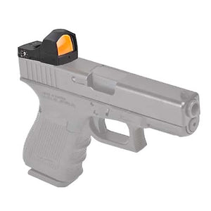 Vector Optics Sphinx Automatic Light Sensing Red Dot Sight Fits 20mm Sight Rail,Great Pistol Sight.