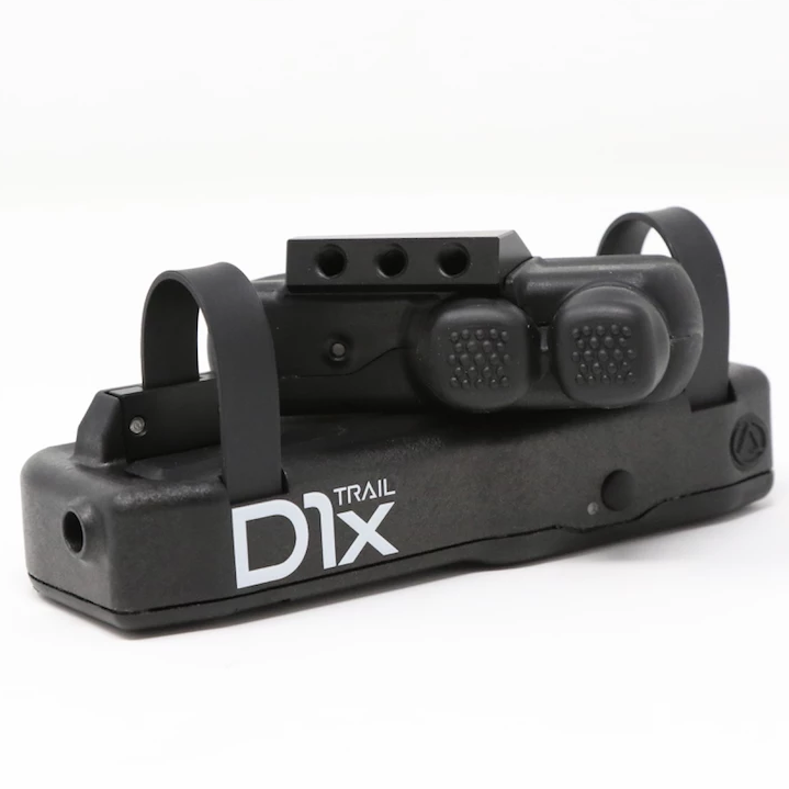 D1x Trail with Standard Remote