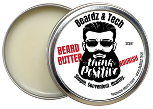 Beard Butter - Beardz & Tech