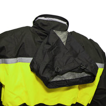 Load image into Gallery viewer, First Mfg Men's Motorcycle Rain Suit Multi Colors ATM3003