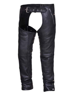 Unisex Leather Motorcycle Chaps 6130.00