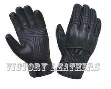 Load image into Gallery viewer, Men's Leather Kevlar Gloves 8169.00