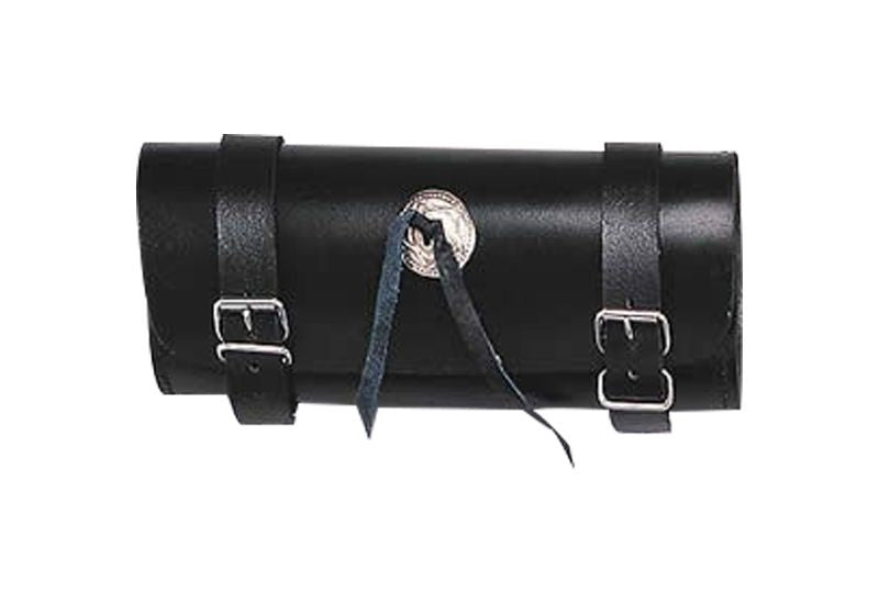 PVC Motorcycle Tool Bag with Concho ( Multi Sizes )