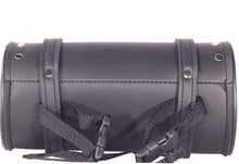 Load image into Gallery viewer, PVC Braided Motorcycle Tool Bag with Concho ( Multi Sizes )